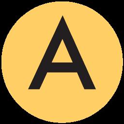 Logo app a 256